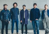 Kaiser Chiefs added to Ibiza Rocks lineup