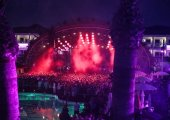 REVIEW | Ushuaïa opening party, 2014