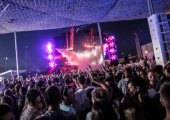 REVIEW | Space Ibiza Opening Fiesta, 2014