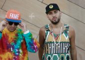 Amine Edge & DANCE: New sound of Ibiza