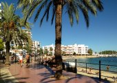 IBIZA BEACHES | Insider's tips - Santa Eulalia