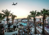Review: Armin Van Buuren at Ushuaïa opening party 2014